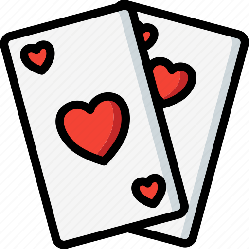 cards, game, hobby, leisure, playing, sport icon
