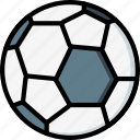 football, game, hobby, leisure, sport icon