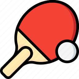 game, hobby, leisure, ping, pong, sport icon