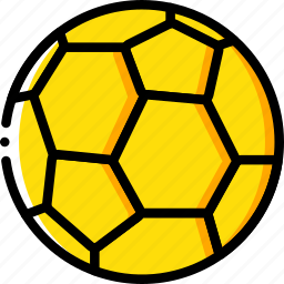 football, game, hobby, leisure, sport icon