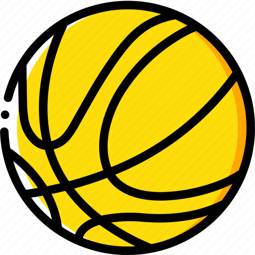 basketball, game, hobby, leisure, sport icon
