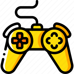 console, controller, game, leisure icon