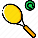 game, hobby, leisure, sport, tenis icon