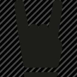 rocknroll icon