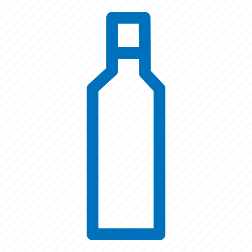 alcohol, bottle, drink, glass, vodka icon