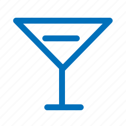 alkohol, cockail, drink, glass, martini icon