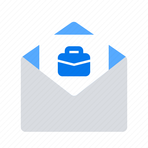 email, job, offer icon