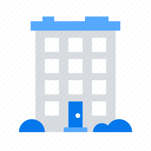 Building, city, house icon - Download on Iconfinder