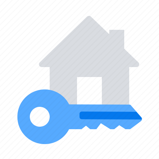 House, key, secure icon - Download on Iconfinder