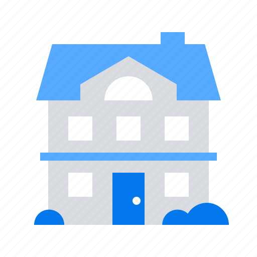 Building, house, posh icon - Download on Iconfinder