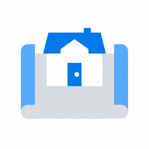 House, plan, project icon - Download on Iconfinder