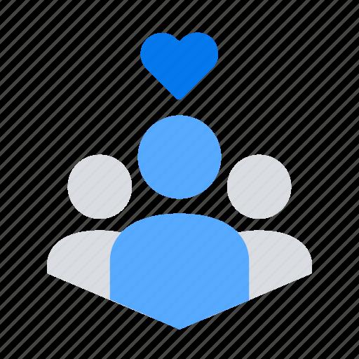 charity, company, donation, organisation icon