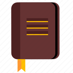 album, bible, book, chapter, mark icon
