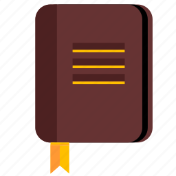 bible, book, chapter, favorite, read, text icon
