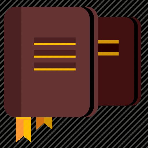 bible, books, literature, read, text icon