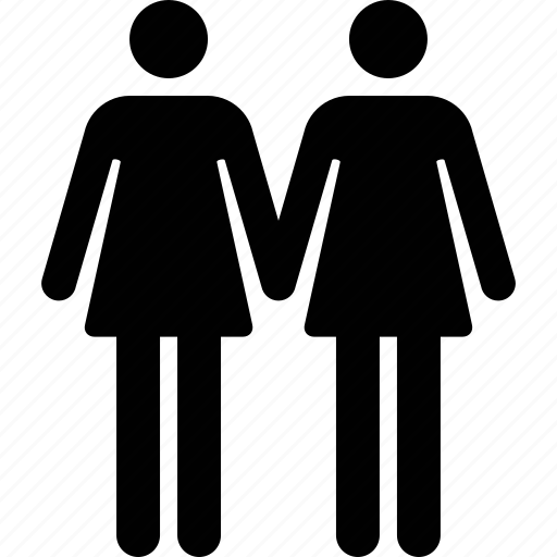 couple, gay, homosexual, lesbian, lgbt, marriage, relationship icon