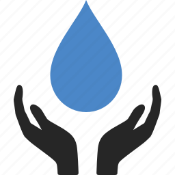 aqua, conservation, conserve, drought, guardar, prevention, save, water icon