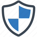 insurance, life, security, shield icon icon