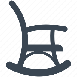 chair, pension, relax, retirement plan, retirement planning icon icon
