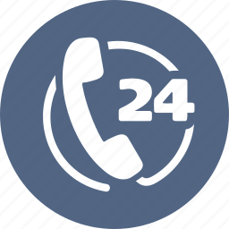 call us, contact us, customer service, customer support icon