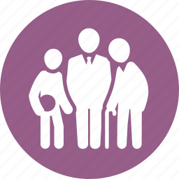 life insurance, old man, permanent life insurance icon