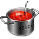 food, soup