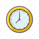 alarm, clock, event, time, timer, watch icon