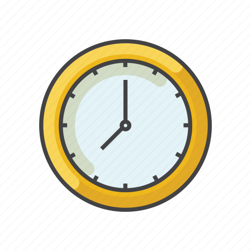 Alarm, clock, event, time, timer, watch icon - Download on Iconfinder