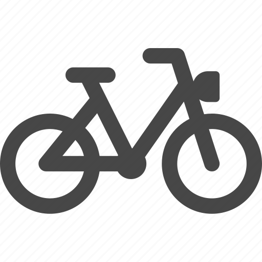 bicycle, bike, cycling, hobby, lamp, leisure, pedals icon
