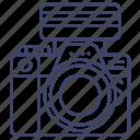 photograph, photography, photo, camera icon