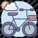 bike, bicycle, sport, lifestyle
