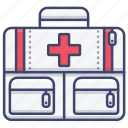 first, aid, medicine, emergency