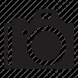 camera, image, noun, picture, project, shutter icon