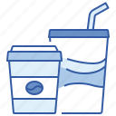 beverage, drink, juice, water icon