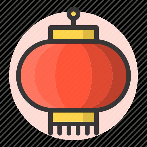 chinese, glow, lamp, lantern, light, lunar new year, of, paper lantern, shine, source icon
