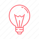 bulb, bulb lamp, lamp, led lamp, light, lighting, smart lighting icon