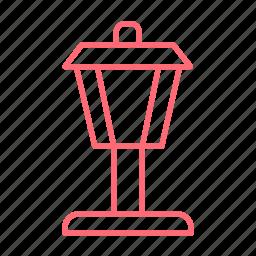 bulb lamp, floor lamp, lamp, light, lighting, smart lighting icon