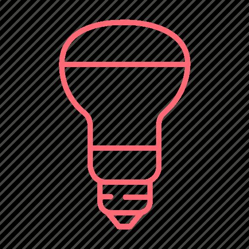 bulb, bulb lamp, lamp, light, lighting, smart lighting icon
