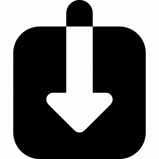 App, download, update, updates, backup, cloud, mobile icon - Download on Iconfinder
