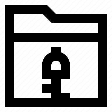 compress, folder, zipped icon