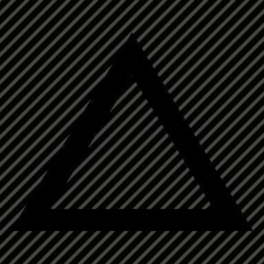 arrow, previous, up icon
