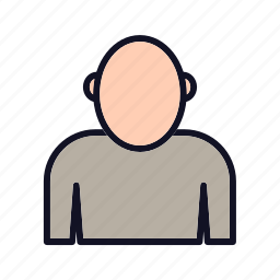 admin, administrator, businessman, human, man, manager, users icon