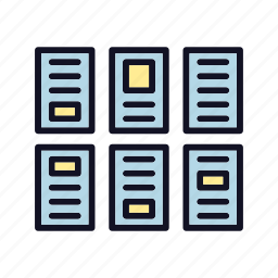 all, all-reports, data, diagram, document, reports, storage icon