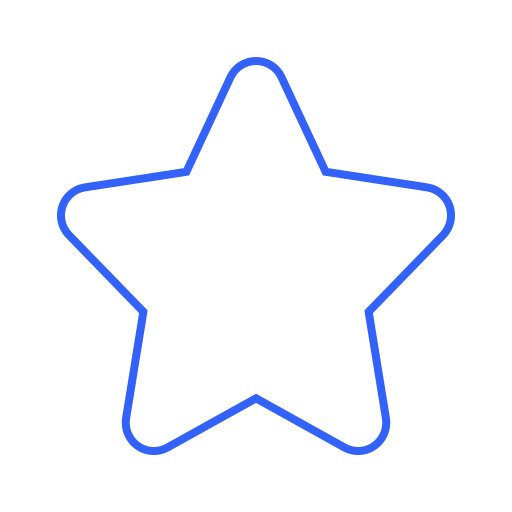 bookmark, favorite, favorites, rank, rating, recommend, star icon
