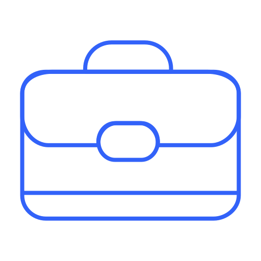 accounting, briefcase, business, career, case, corporate, deposit, finance, job, portfolio, vacancy icon