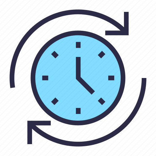 Clock, time, time management, timer, watch icon - Download on Iconfinder