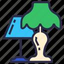 chandelier, fixtures, floor lamp, lamp, sconce icon