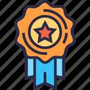 award badge, badge, premium badge, quality badge, winner badge icon