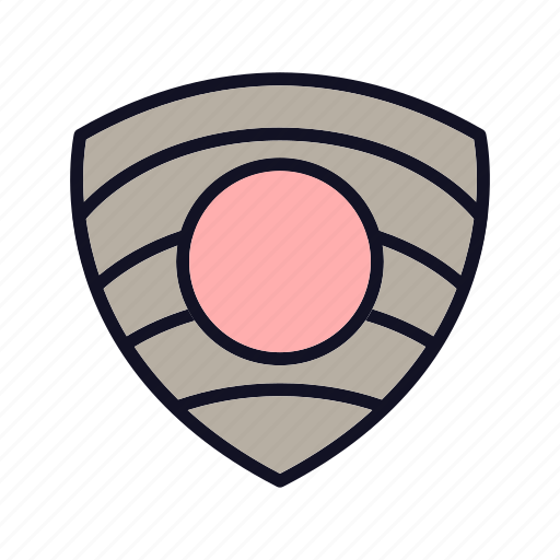 antivirus, firewall, guard, infection, protect, vaccine, virus icon