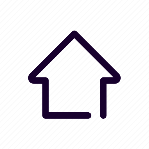 building, family, home, house, navigation, start icon